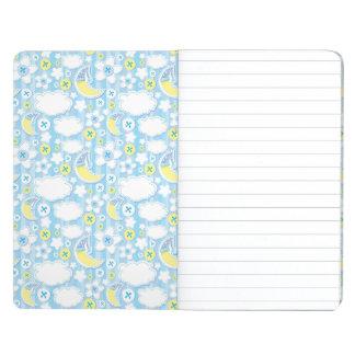 kid background journals