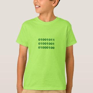 KID Binary T-Shirt