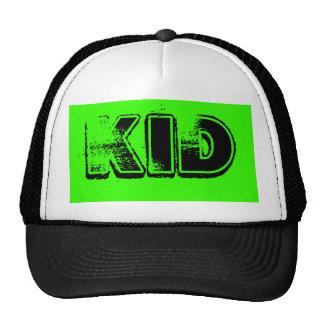 KID TRUCKER HAT