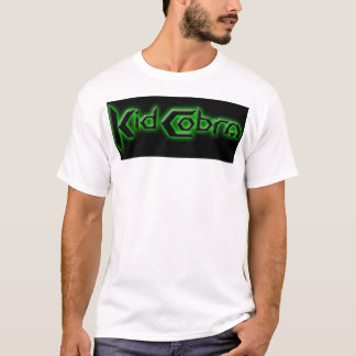 Kid Cobra T-Shirt