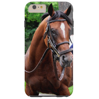 Kid Cruz at Saratoga Tough iPhone 6 Plus Case