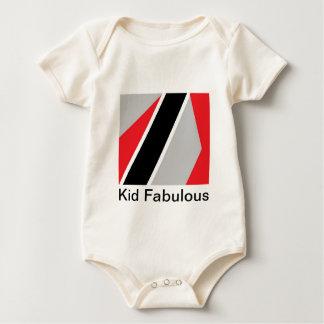 Kid fabulous baby t-shirts