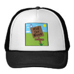Kid for Rent Mesh Hat