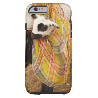 Kid in a saddlebag tough iPhone 6 case