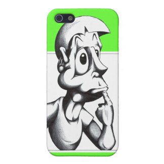 Kid Case For iPhone 5