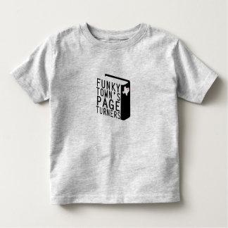 Kid Page Turner Toddler T-Shirt