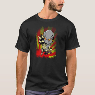 Kid Predator T-Shirt