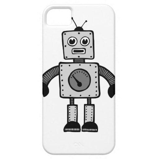 Kid Robot iPhone 5 Case