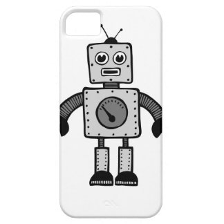Kid Robot Case For The iPhone 5