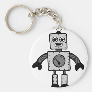 Kid Robot Key Ring