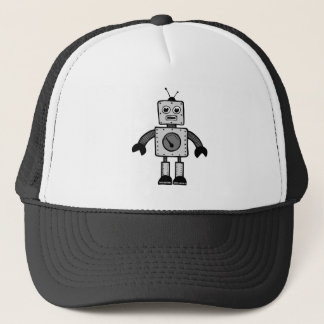 Kid Robot Trucker Hat