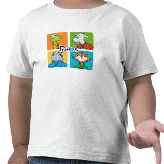 Kid s Rattles T-Shirt