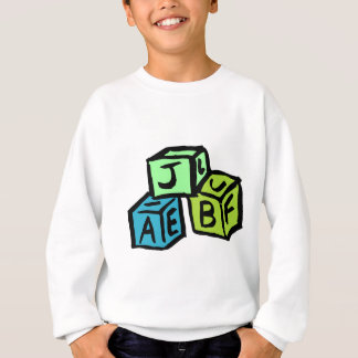 Kid`s Toys Sweatshirt