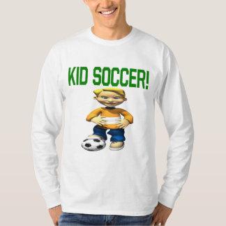 Kid Soccer Tees