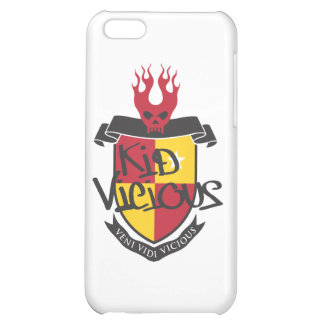 Kid Vicious Merch Rocks Cover For iPhone 5C