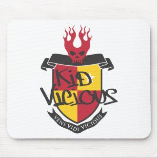 Kid Vicious Merch Rocks Mouse Pad