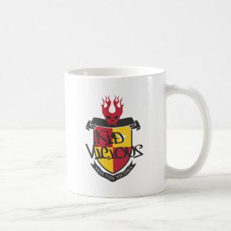 Kid Vicious Merch Rocks Coffee Mug