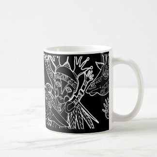 kidchina collection mug