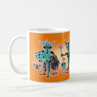 KIDchina mug