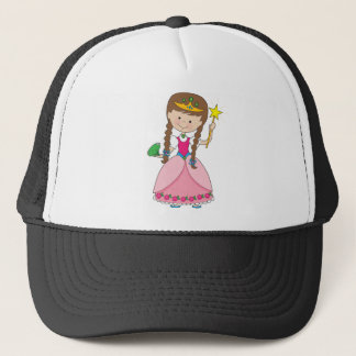 Kiddle Princess Trucker Hat