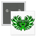 Kidney Cancer Awareness Heart Wings.png Pins