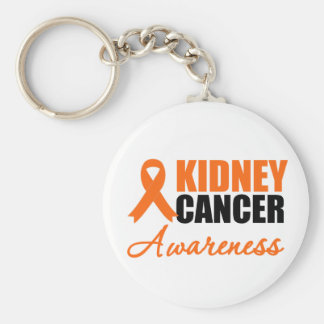 Kidney Cancer AWARENESS Key Chain