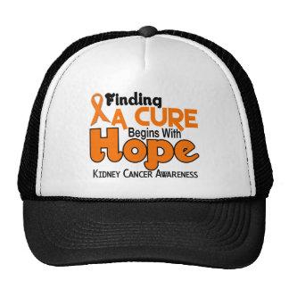 Kidney Cancer HOPE 5 Cap