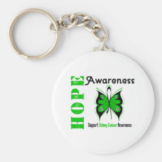 Kidney Cancer Hope Awareness Key Chain