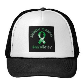Kidney Cancer Survivor Hats