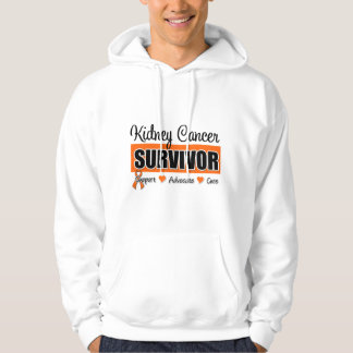 Kidney Cancer Survivor Pullover