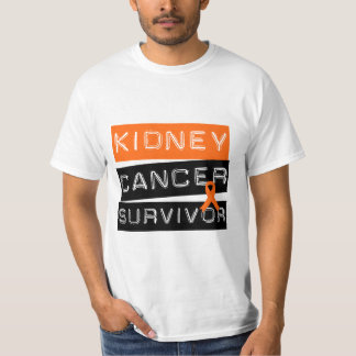 Kidney Cancer Survivor T Shirt
