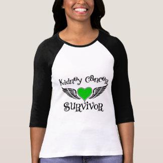 Kidney Cancer Survivor Tshirts