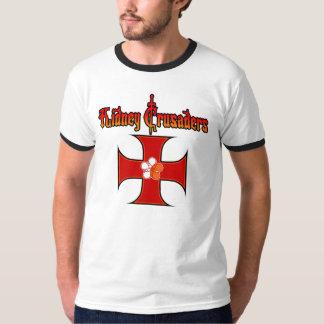 Kidney Crusaders Sports Tee