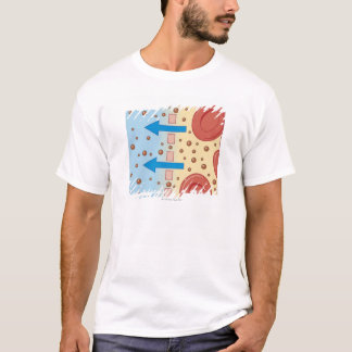 Kidney Dialysis T-Shirt