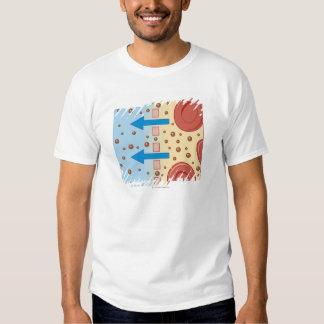 Kidney Dialysis Tee Shirts