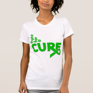 Kidney Disease Fight For A Cure Tshirt