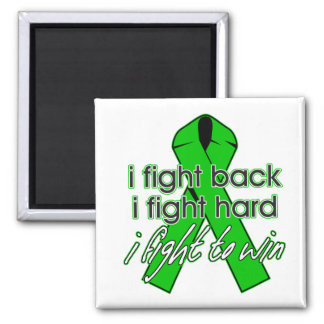 Kidney Disease I Fight Back Magnet