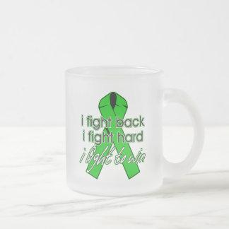 Kidney Disease I Fight Back Mugs