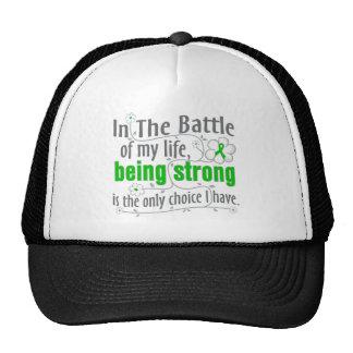 Kidney Disease In The Battle Cap