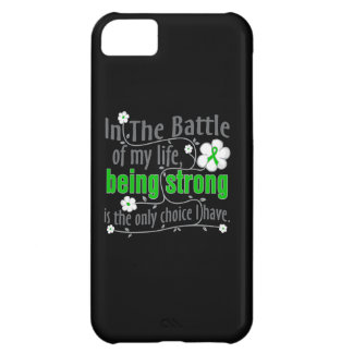 Kidney Disease In The Battle Cover For iPhone 5C