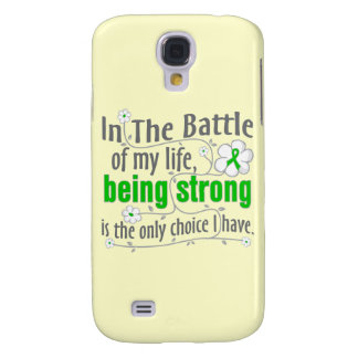 Kidney Disease In The Battle Samsung Galaxy S4 Cover