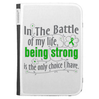 Kidney Disease In The Battle Kindle 3 Cases