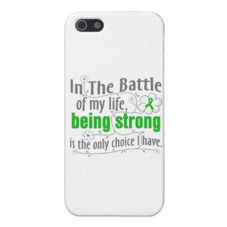 Kidney Disease In The Battle iPhone 5 Case