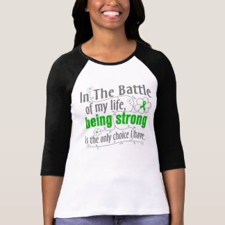 Kidney Disease In The Battle T Shirts