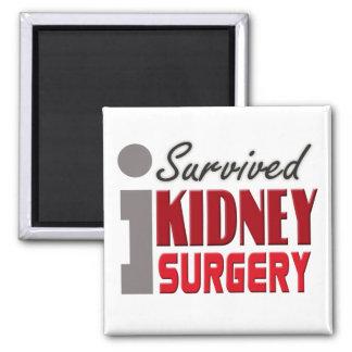 Kidney Surgery Survivor Magnet