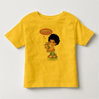 kidpicnicshirt toddler T-Shirt
