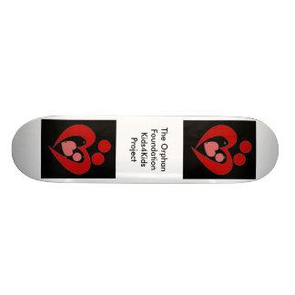 Kids4Kids Skateboard