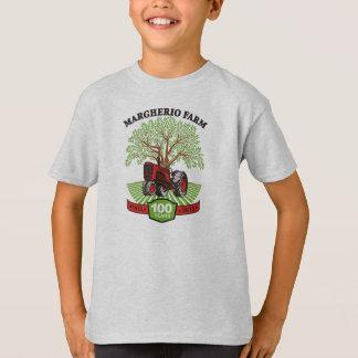Kids-100 Year TShirt