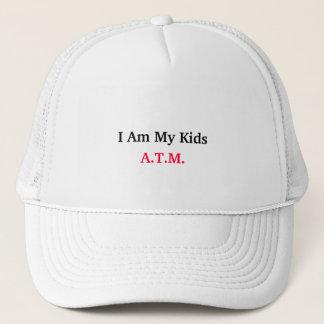 kids a.t.m. hat