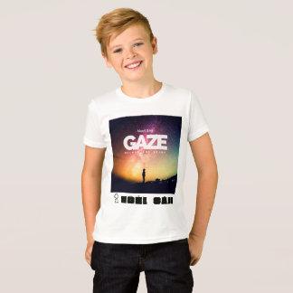 Kids' American Jersey T-Shirt - Nöél Sâji MERCH